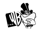 The WB frog